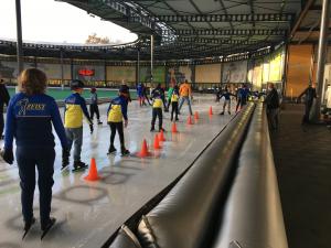 G-schaatsen