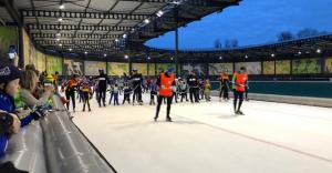 Diploma schaatsen